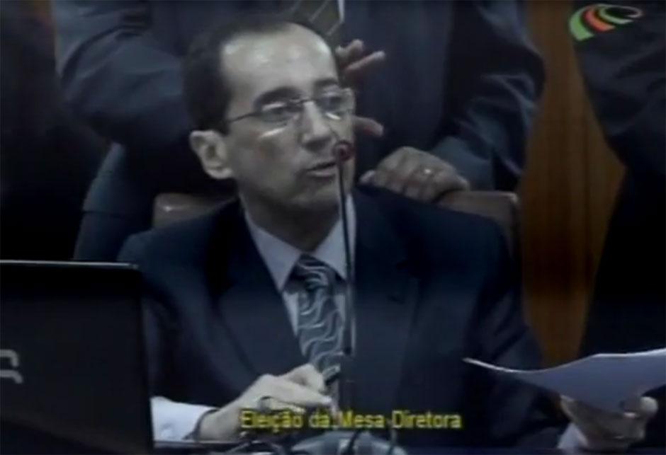 Ao vivo: Acompanhe a eleição para presidente da Câmara dos Vereadores de Goiânia