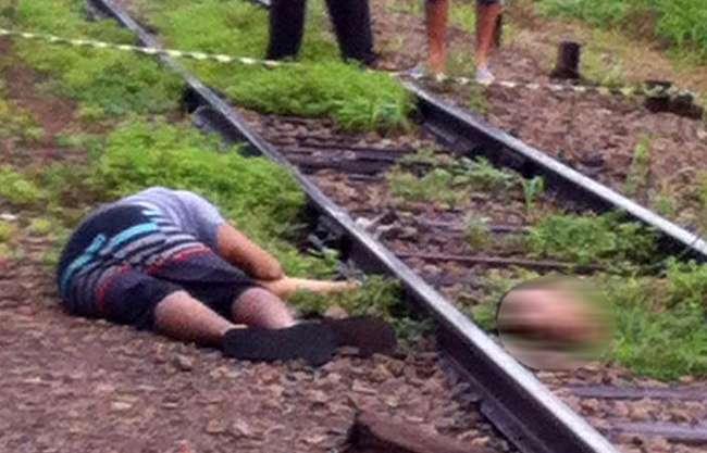 Corpo de homem é encontrado decaptado em rua de Senador Canedo