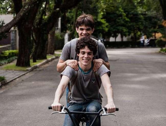 Filme 'Hoje Eu Quero Voltar Sozinho' vai representar o Brasil na disputa por uma vaga ao Oscar