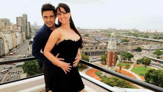 Namorada de Zezé Di Camargo revela: 'Não trabalho porque ele não deixa'