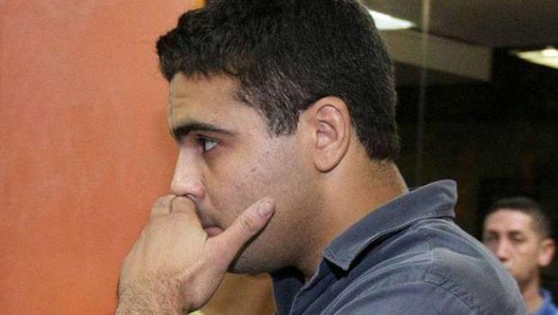 Rapaz que atropelou e matou filho de Cissa Guimarães é condenado a 7 anos de prisão