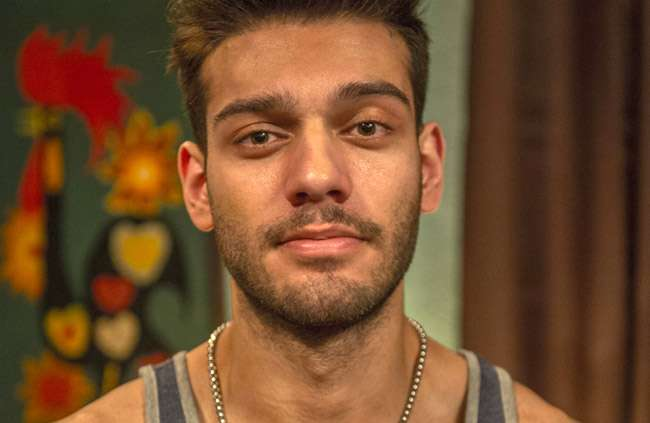 'Eu não queria que as pessoas lembrassem que eu sou o Lucas Lucco', diz cantor sobre seu novo trabalho em 'Malhação'
