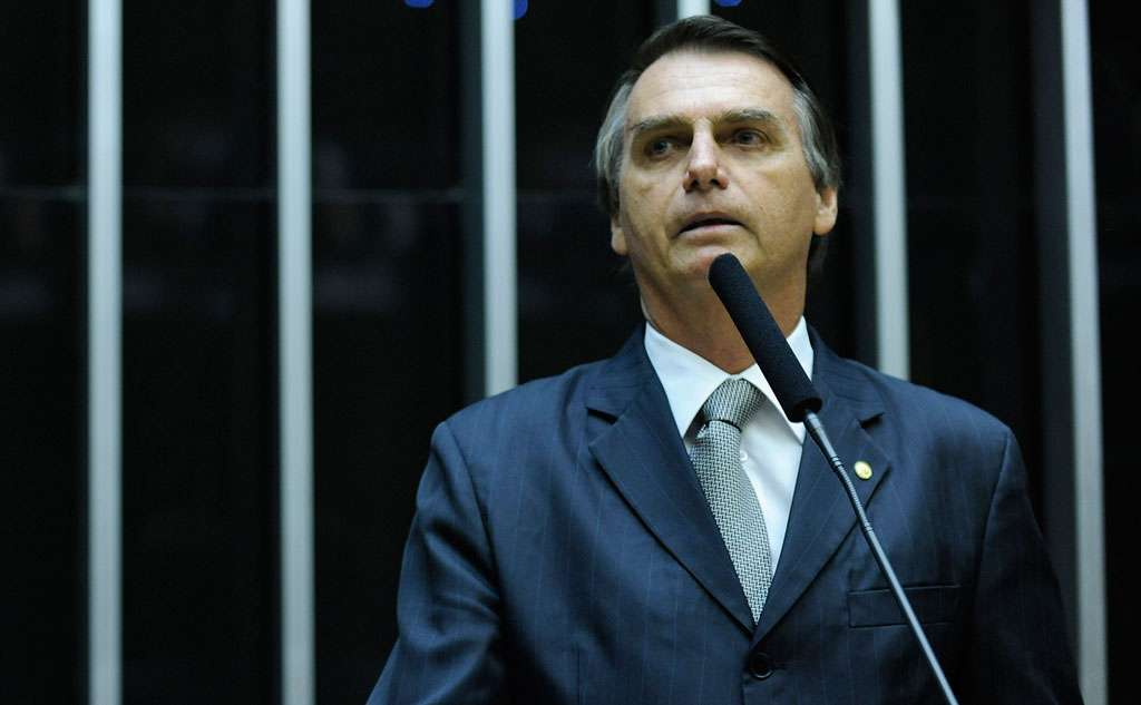 Bolsonaro é condenado a pagar R$ 150 mil por declarações contra homossexuais