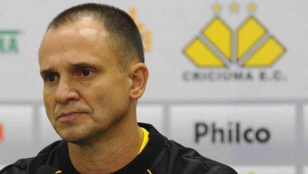 Atlético anuncia novo treinador para sequência da Série B