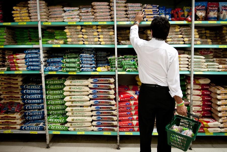 Inflação de 2018 fecha em 5% em Goiânia, aponta análise