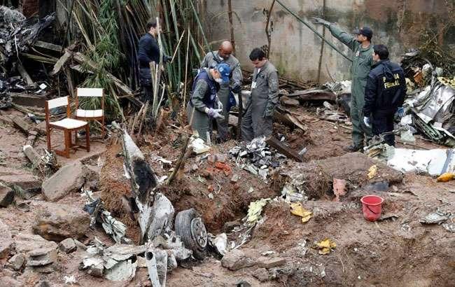 IML diz que não há prazo para identificação dos corpos do acidente em Santos
