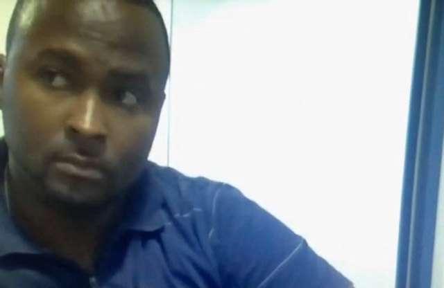 Polícia prende homem suspeito de matar o namorado da ex-mulher