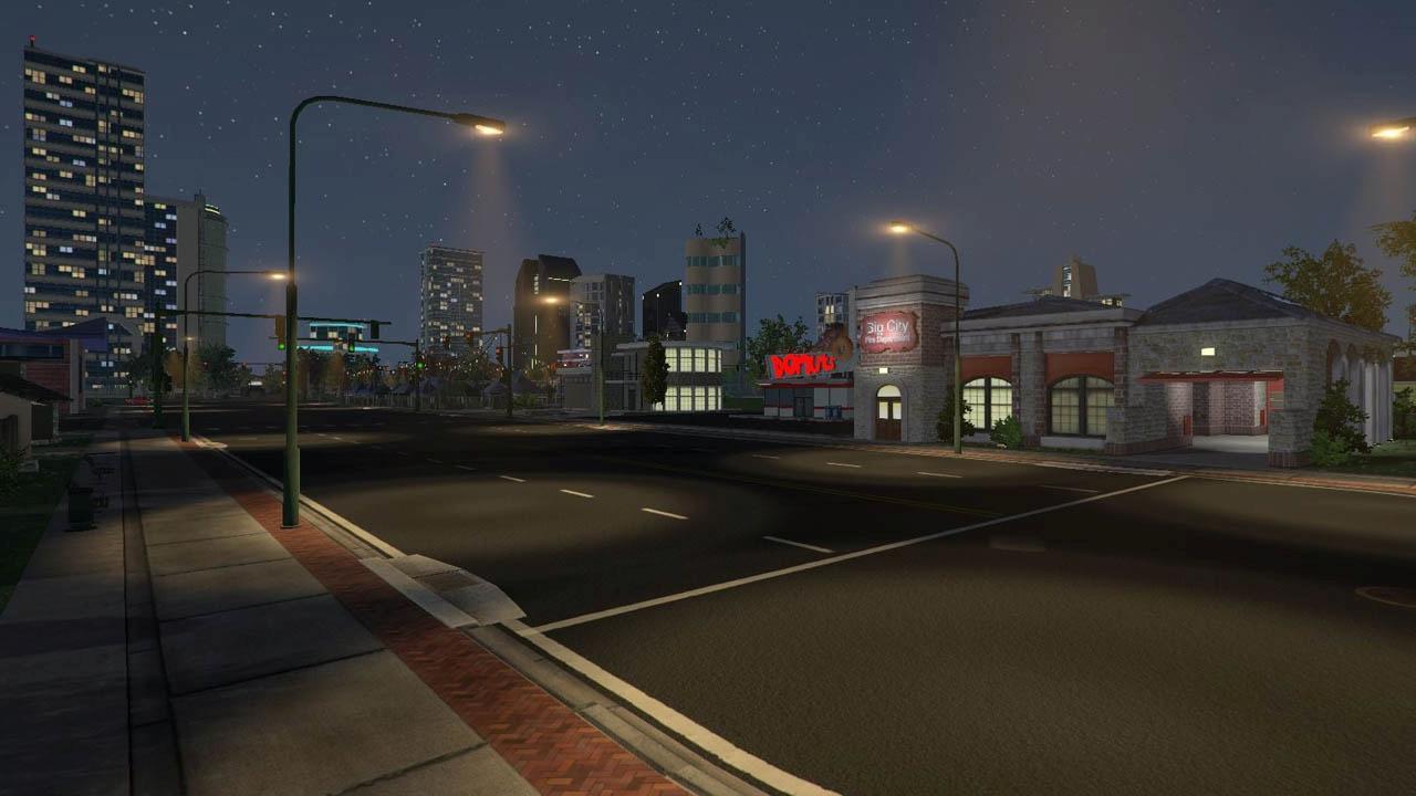 PS4 acaba de ganhar simulador de cidades gratuito