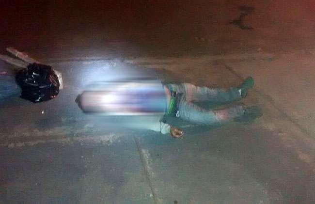 Homem é morto a tiros no Setor Cidade Jardim