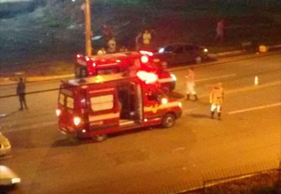 Mulher grávida morre após ser atropelada em rua de Goiânia