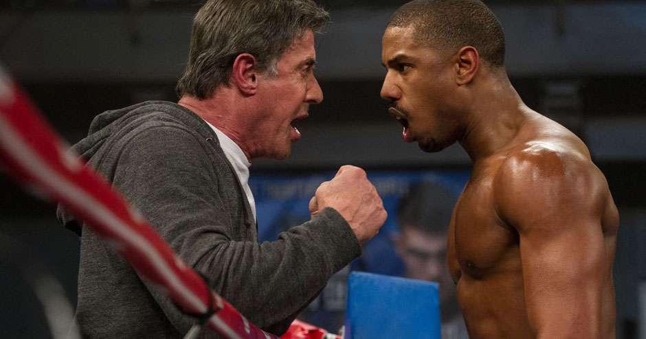 MGM já planeja sequência de Creed – Nascido para Lutar