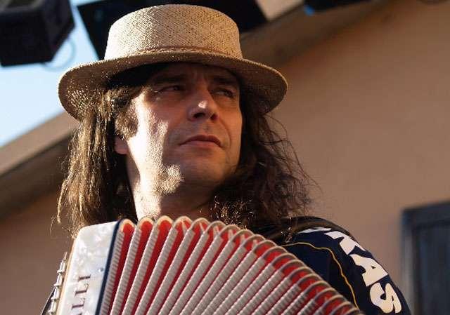 Renato Borghetti é uma das atrações da primeira noite do Figo 2014