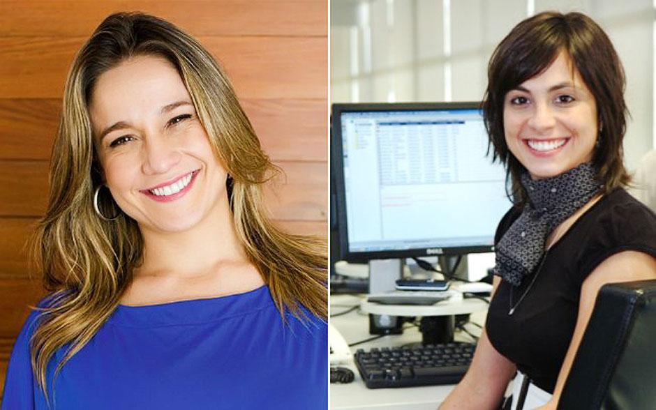"""Fernanda Gentil assume namoro com jornalista: """"Direito de ser feliz"""""""