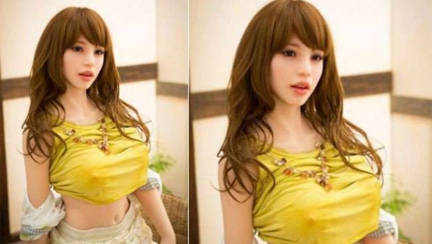 Empresa japonesa cria boneca sexual 'mais perfeita do mundo'