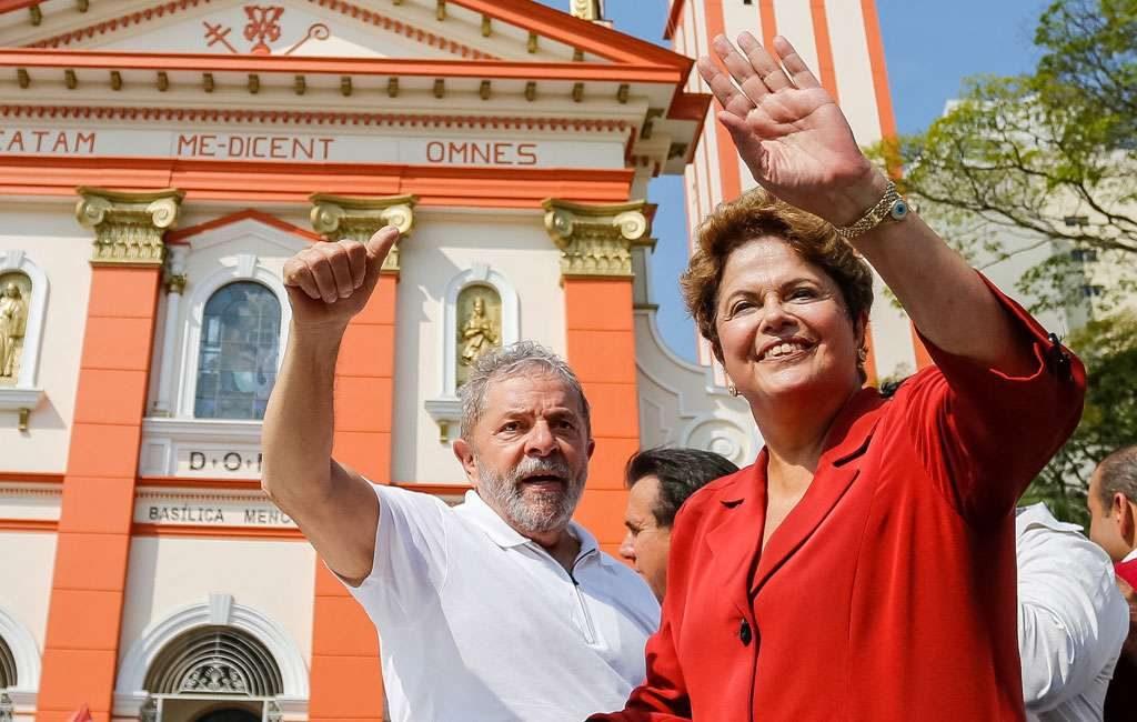 Dilma: colocamos as pessoas no centro das preocupações