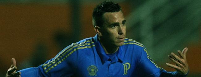 Palmeiras joga mal, mas vence o Avaí e se classifica às oitavas