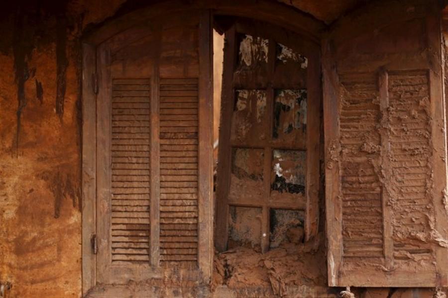 Parte das ruínas de Mariana será alagada