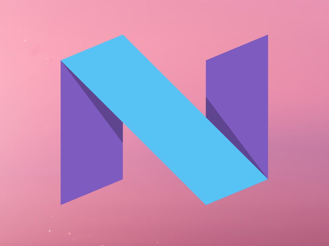Android Nougat é lançado em alguns aparelhos