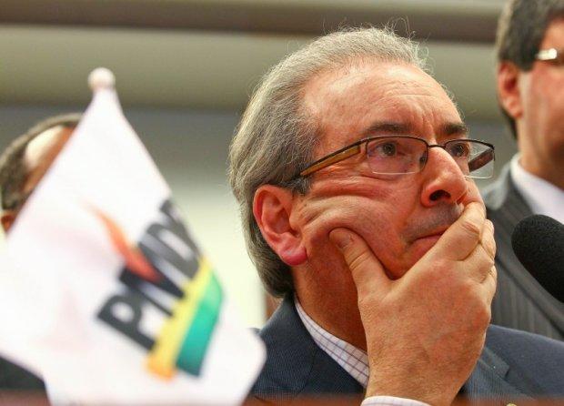 PMDB foi beneficiário do esquema de corrupção na Caixa, diz investigação