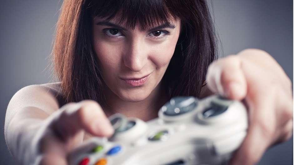 Mulheres já são maioria entre jogadores brasileiros