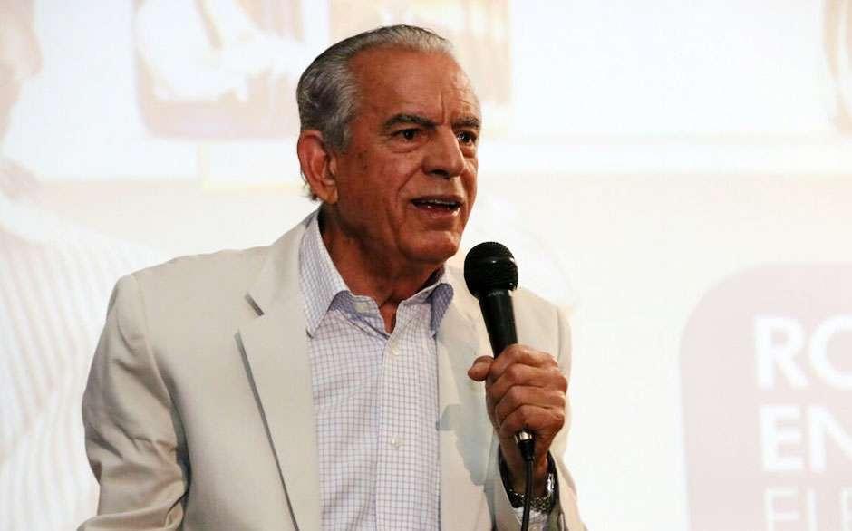 Iris Rezende comprou fazenda com dinheiro da Odebrecht, afirma reportagem da revista Época