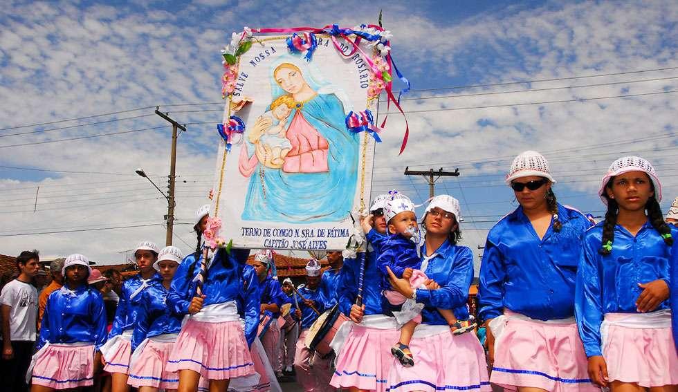 Prefeitura realiza cadastro de comerciantes para a Festa do Rosário 2014