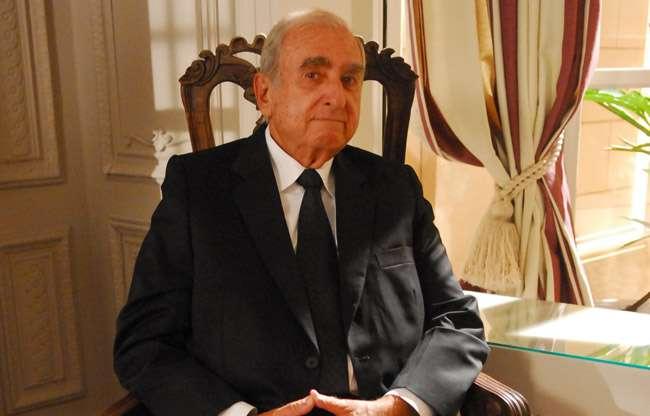 Elias Gleizer morre aos 81 anos
