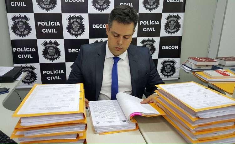 Decon indicia 91 donos de postos por Cartel