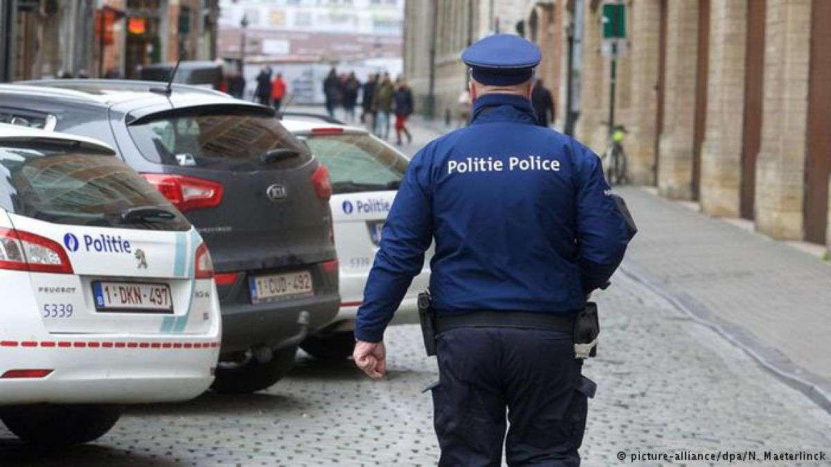Estado Islâmico reivindica atentado na Bélgica