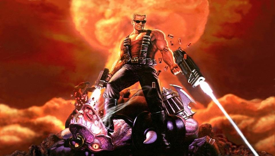 Duke Nukem 3D: edição de 20 anos ganha trailer
