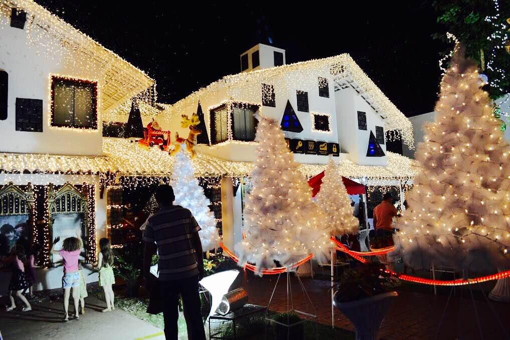 Prefeitura de Goiânia encerra inscrições para concurso de iluminação natalina nesta segunda