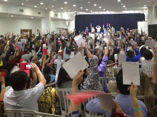 Bancários decidem pelo fim da greve em Goiás e mais 11 estados