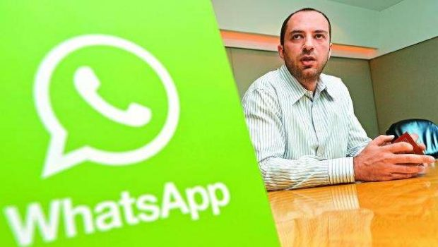 WhatsApp chega aos 600 milhões de usuários ativos