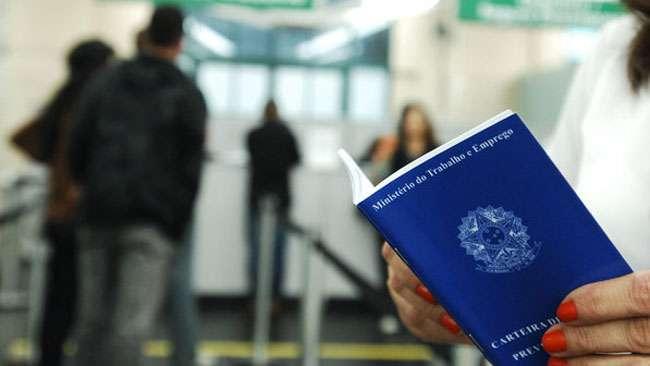 Goiás é líder nacional na geração de empregos no primeiro semestre do ano