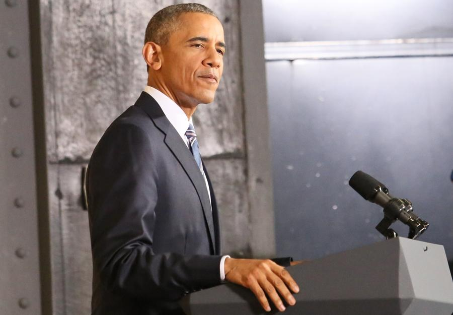 Barack e Michelle Obama negoceiam programas na Netflix