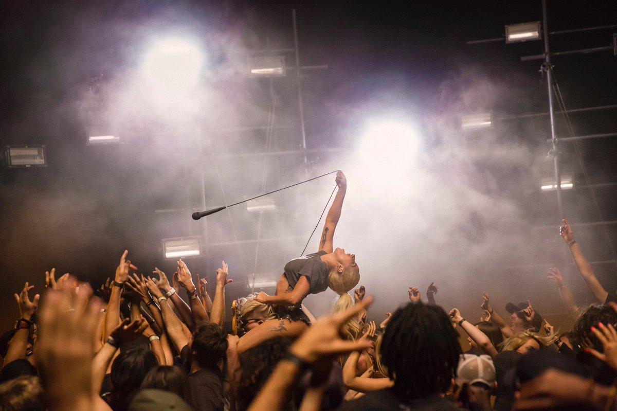 Lady Gaga lança nova música