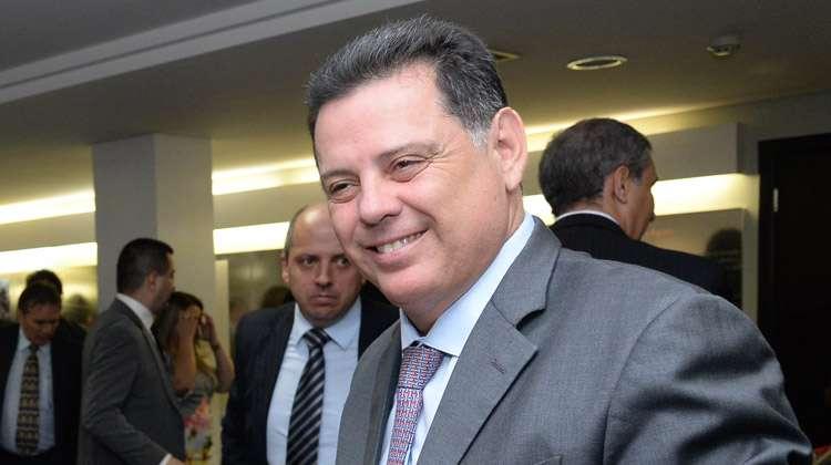 Marconi é o sexto governador mais aprovado do Brasil, segundo instituto Paraná