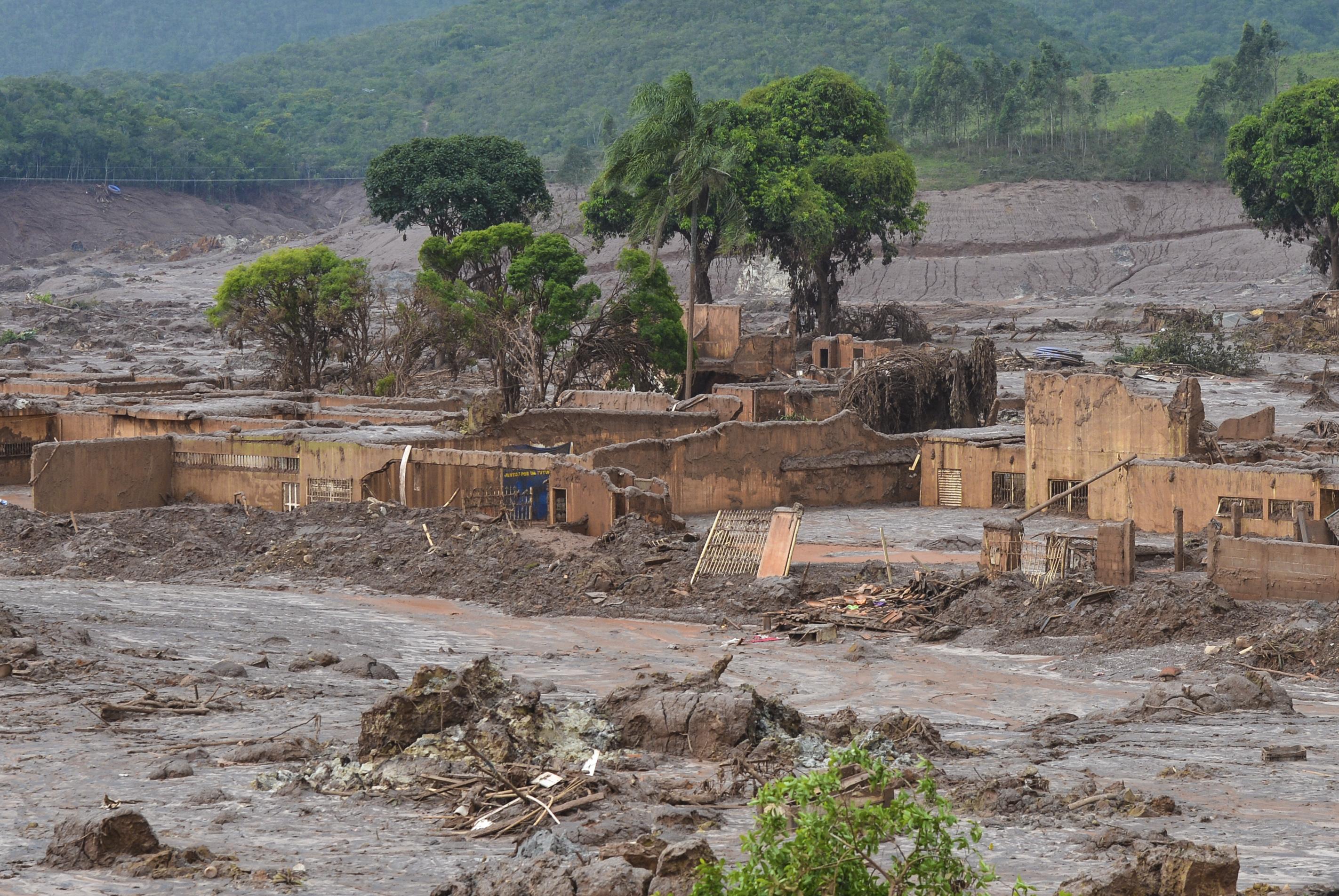 Responsável pela barragem de Mariana, Samarco volta a operar em 2018