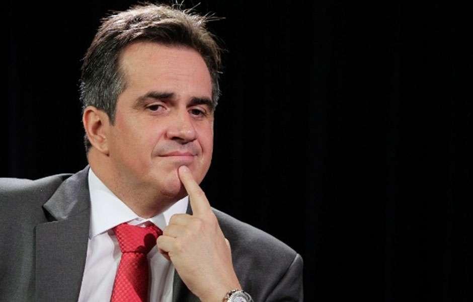Com 48 deputados e seis senadores, PP apoiará governo Dilma, diz Ciro Nogueira