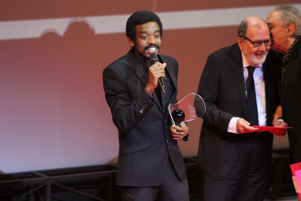 Grande Prêmio do Cinema Brasileiro consagra 'Faroeste caboclo'