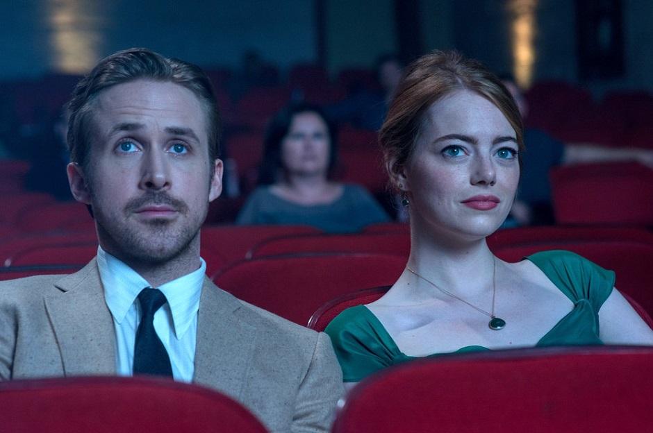 La La Land e Moonlight lideram indicações ao Globo de Ouro