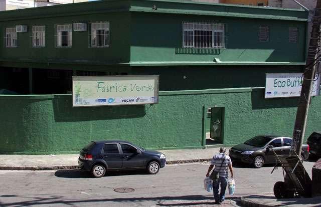 Comunidades do Rio têm cursos de reciclagem de computadores
