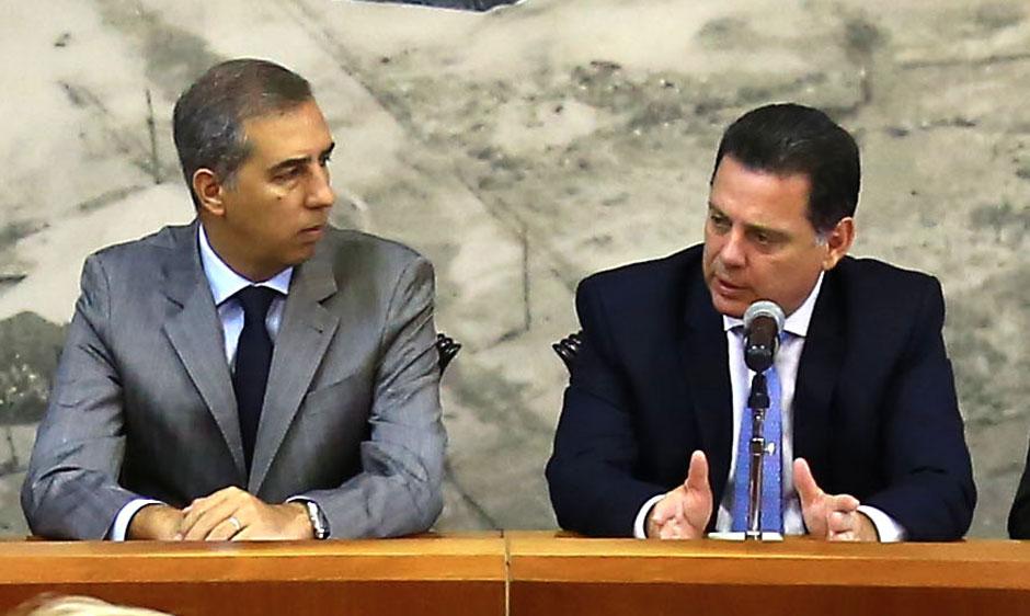 Justiça suspende parecer do TCE que recomenda rejeição das contas do governo em 2018