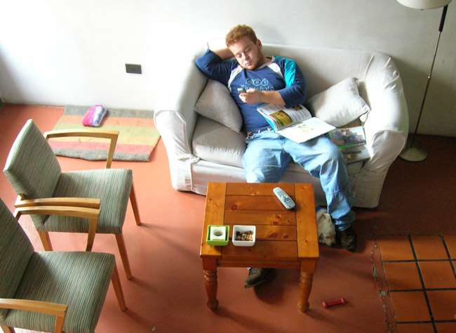 Brasileiros se tornam sedentários antes dos 34 anos, diz pesquisa