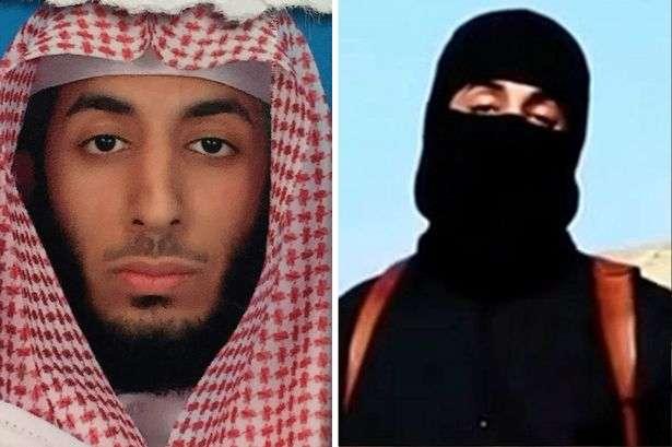 Grupo extremista Estado Islâmico confirma morte de Jihadi John