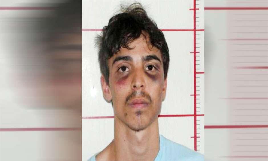 Preso suspeito de ligação com morte de policial civil em Goiânia