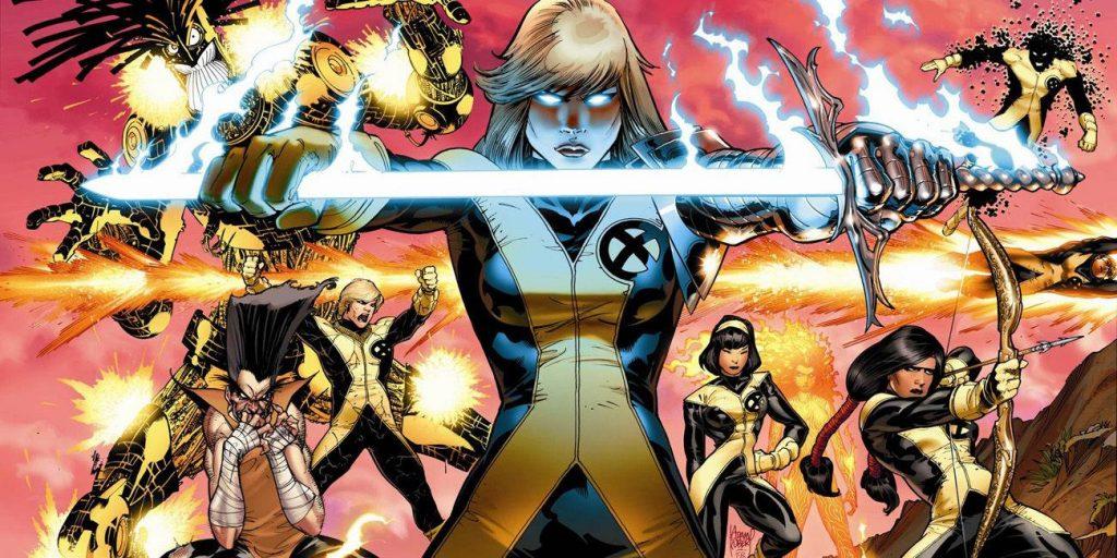 A Culpa é das Estrelas: roteiristas irão escrever Novos Mutantes
