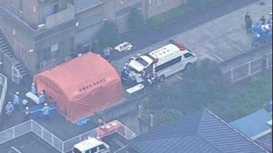 Homem ataca clínica para deficientes no Japão e deixa 15 mortos e 45 feridos