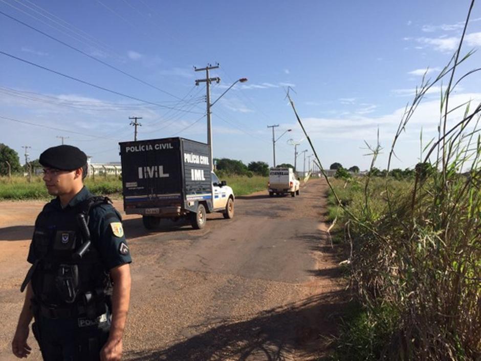 Roraima encontra mais dois corpos em presídio e número de mortos sobe para 33