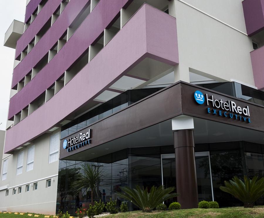 Aparecida de Goiânia ganha seu primeiro hotel executivo
